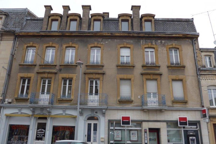acheter appartement 4 pièces 130 m² longuyon photo 2