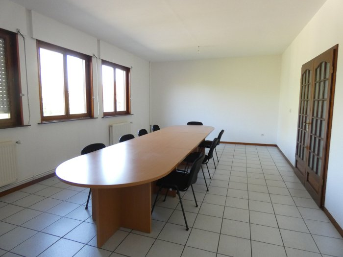 acheter maison mitoyenne 8 pièces 195 m² saint-julien-lès-metz photo 3