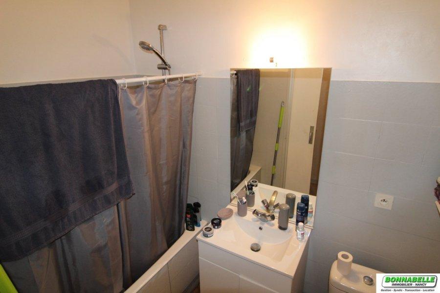 acheter appartement 1 pièce 27 m² nancy photo 6