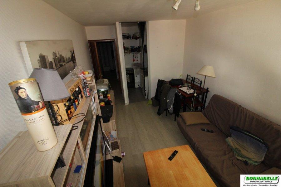 acheter appartement 1 pièce 27 m² nancy photo 7