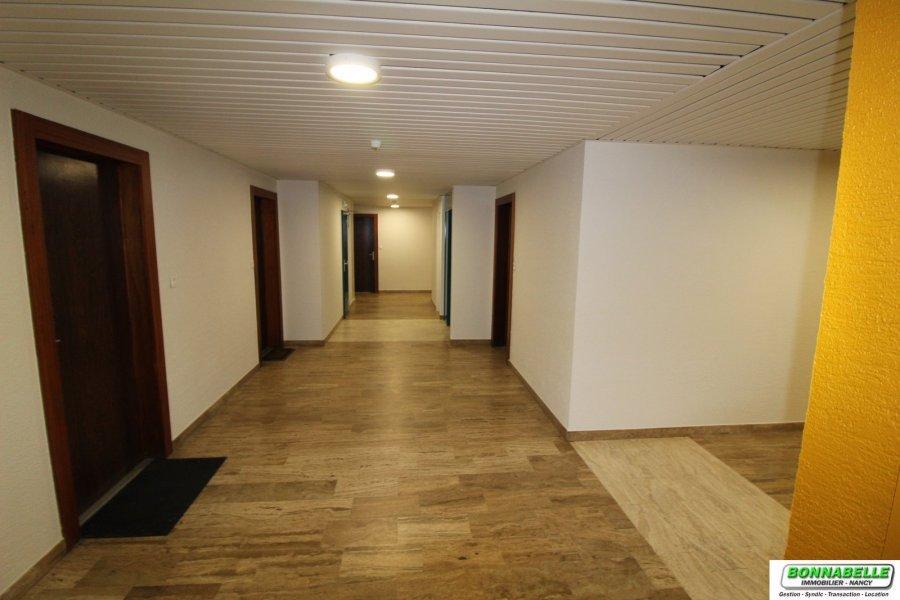 acheter appartement 1 pièce 27 m² nancy photo 4