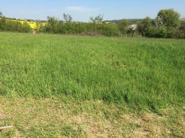 Terrain constructible à vendre à Voelfling les bouzonville