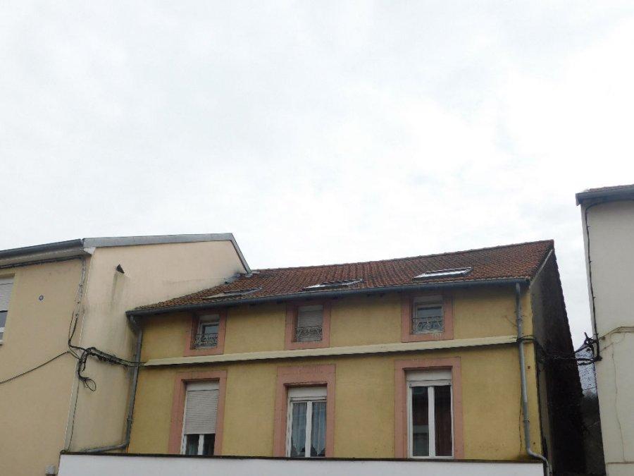 acheter appartement 3 pièces 81 m² joeuf photo 2
