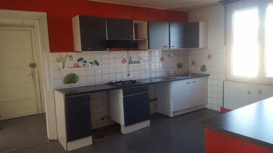 louer appartement 4 pièces 78 m² bouzonville photo 1
