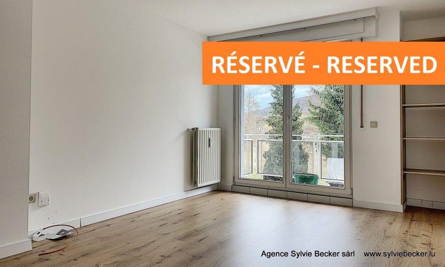 wohnung mieten 1 schlafzimmer 45 m² roodt-sur-syre foto 1