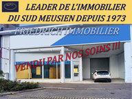 Local commercial à vendre F3 à Commercy - Réf. 6571574