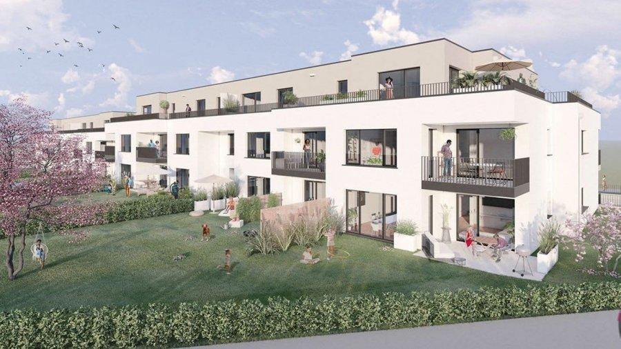 Penthouse à vendre 2 chambres à Bertrange