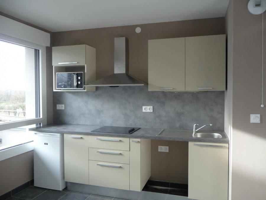 louer appartement 1 pièce 33 m² metz photo 2