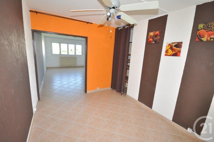 acheter appartement 5 pièces 87.38 m² contrexéville photo 2