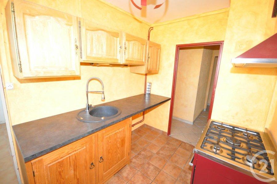 acheter appartement 5 pièces 87.38 m² contrexéville photo 6