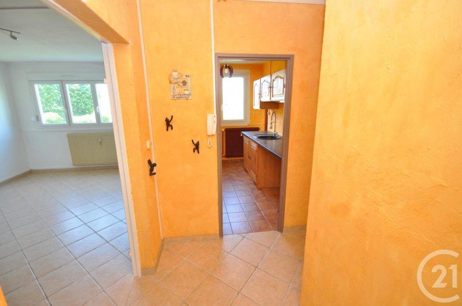 acheter appartement 5 pièces 87.38 m² contrexéville photo 4