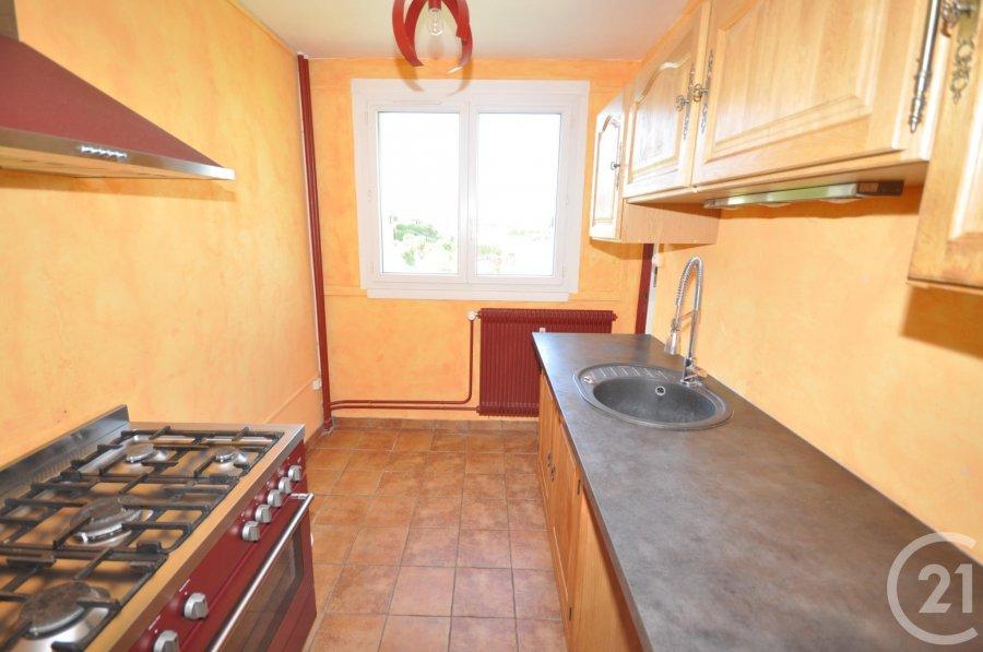 acheter appartement 5 pièces 87.38 m² contrexéville photo 5