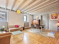 Duplex à louer 2 Chambres à Luxembourg-Limpertsberg - Réf. 7120694