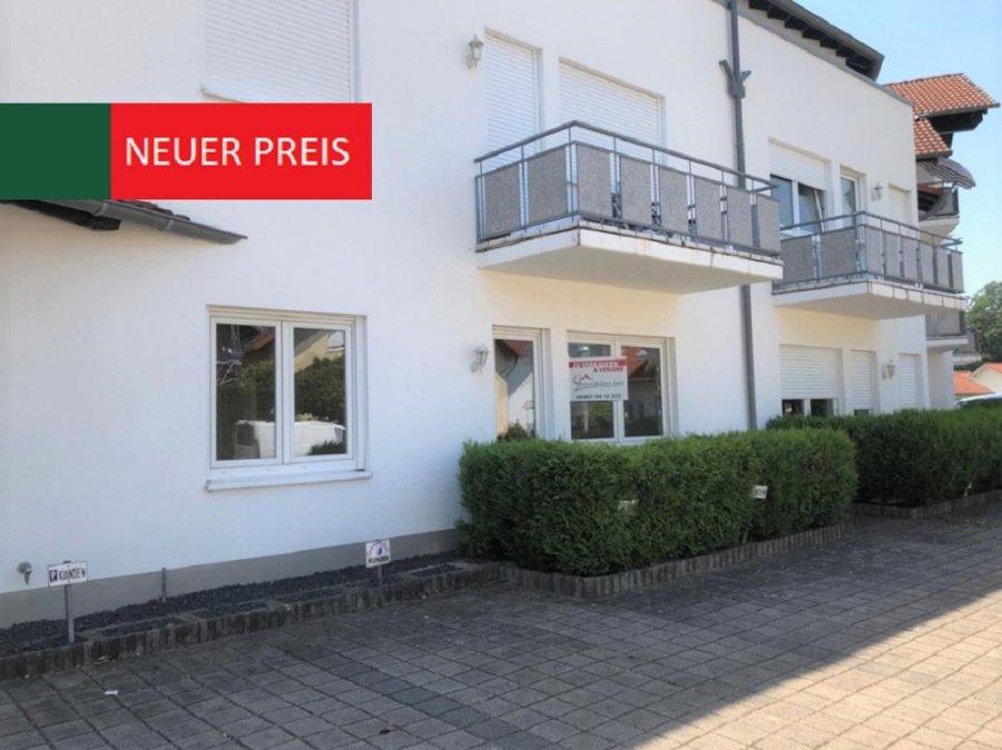 wohnung kaufen 2 zimmer 52 m² mettlach foto 1
