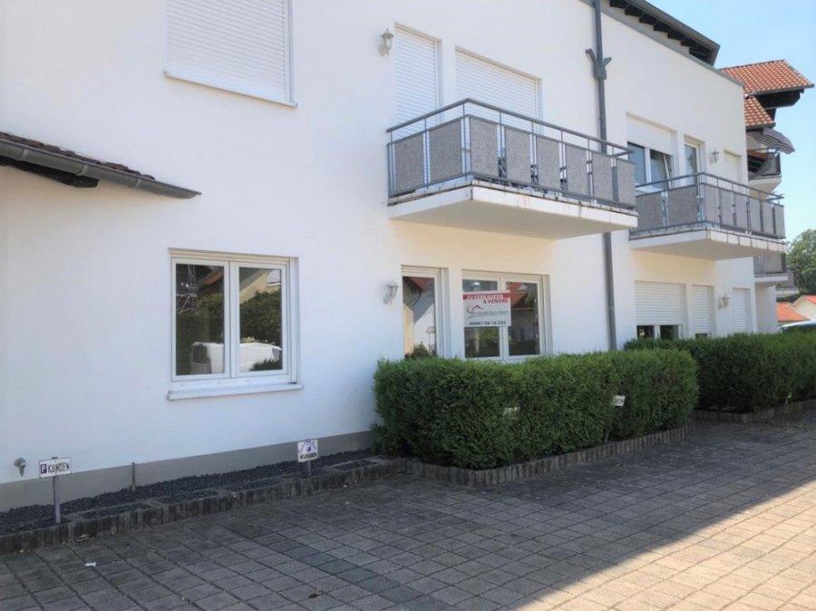 acheter appartement 2 pièces 52 m² mettlach photo 1