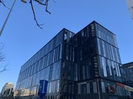 Bureau à louer à Luxembourg-Kirchberg - Réf. 6944566
