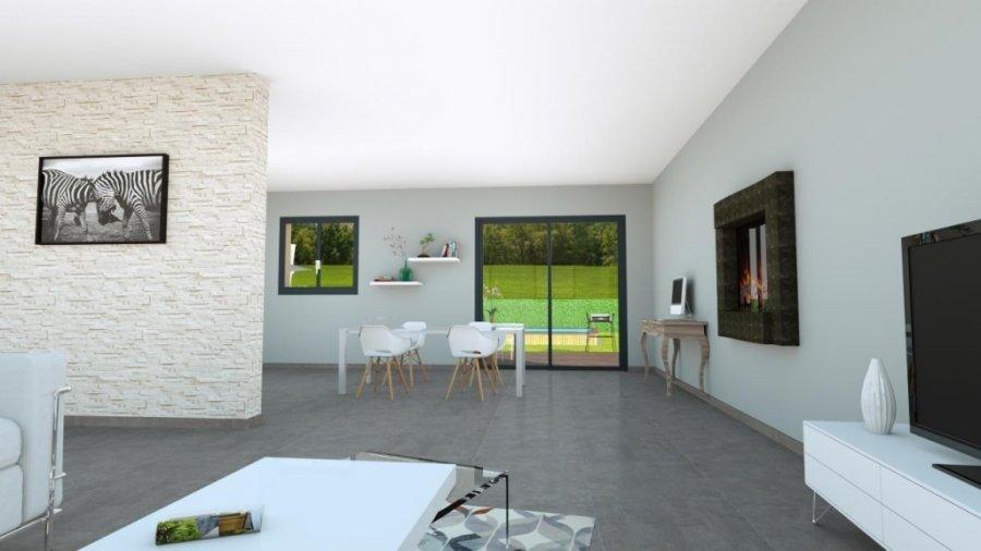 doppelhaushälfte kaufen 3 schlafzimmer 120 m² boulaide foto 2