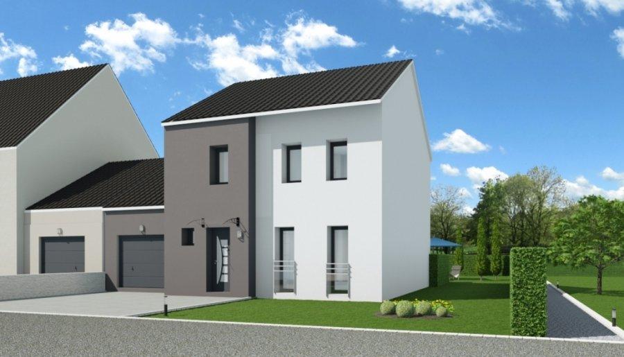 doppelhaushälfte kaufen 3 schlafzimmer 120 m² boulaide foto 1