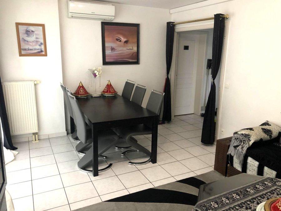 acheter appartement 4 pièces 76.99 m² strasbourg photo 4