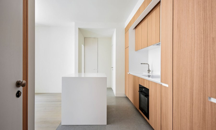 acheter appartement 1 chambre 61 m² luxembourg photo 1