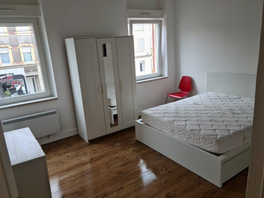 Appartement à louer F2 à Knutange