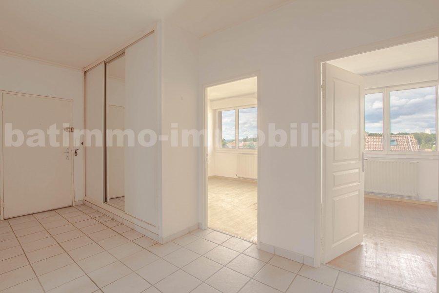 acheter appartement 3 pièces 75.78 m² metz photo 3