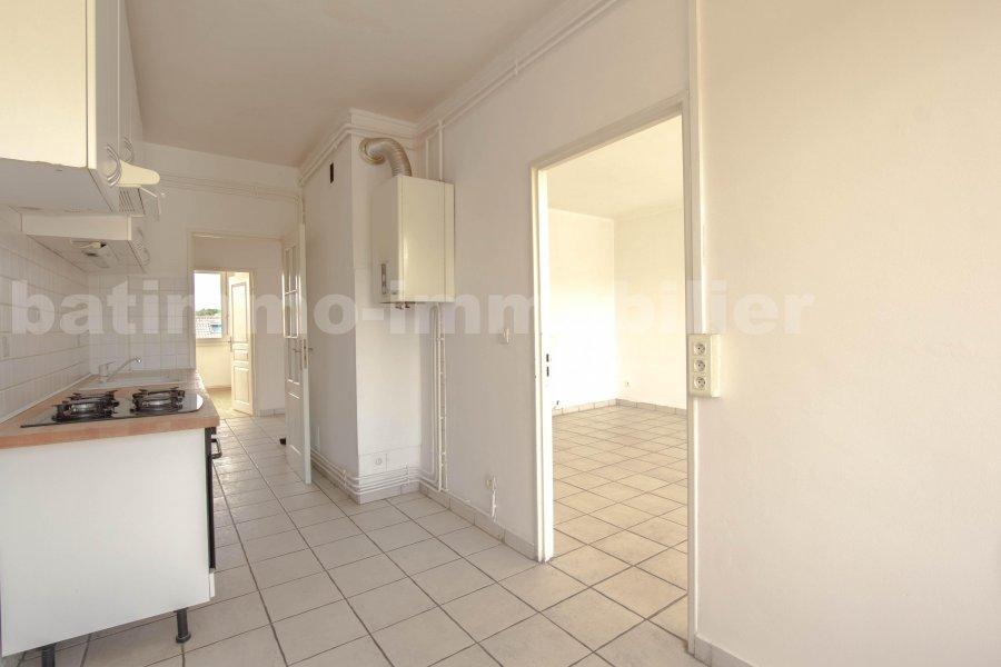acheter appartement 3 pièces 75.78 m² metz photo 2