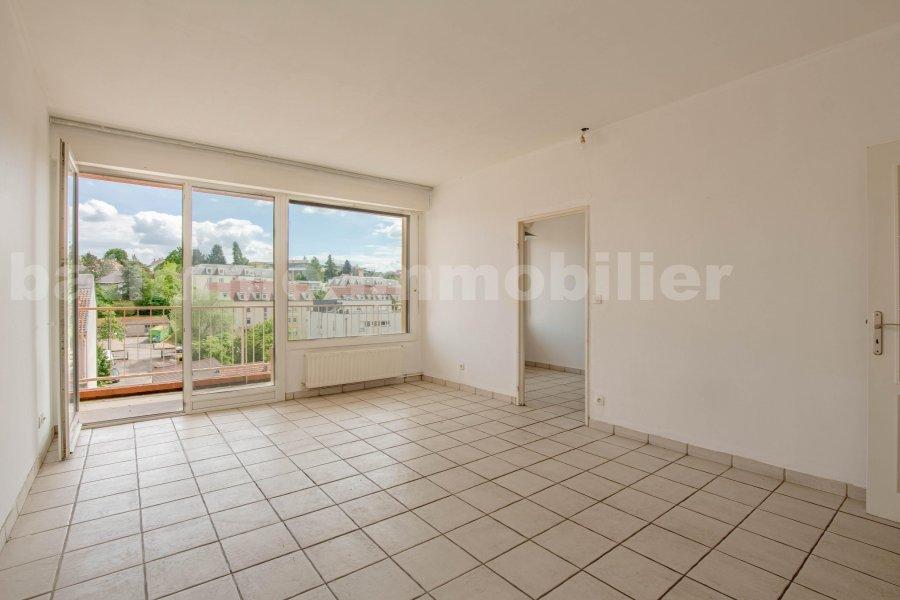 acheter appartement 3 pièces 75.78 m² metz photo 1