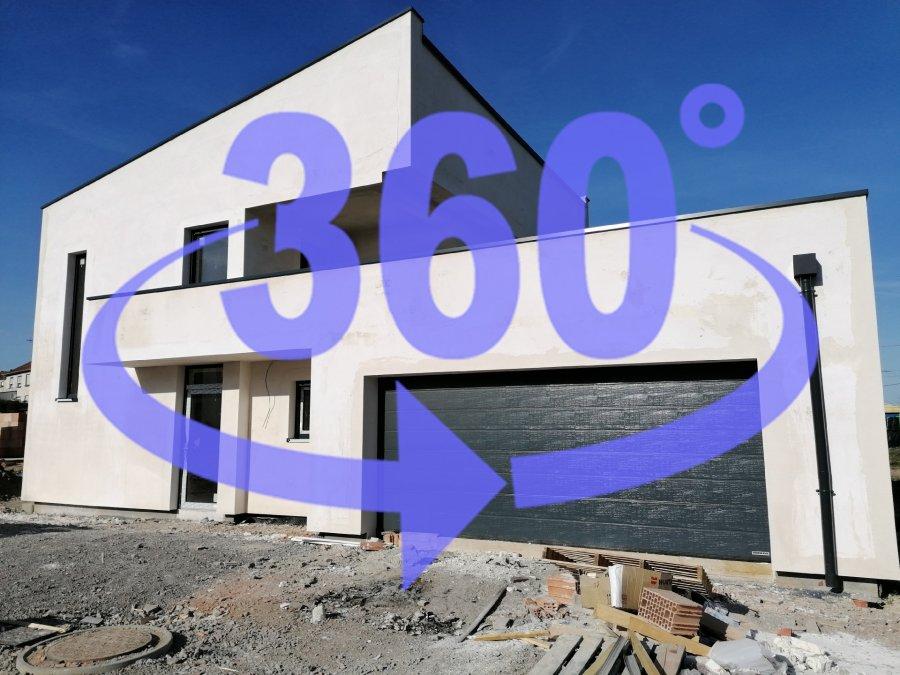 haus kaufen 4 zimmer 120 m² sarreguemines foto 1
