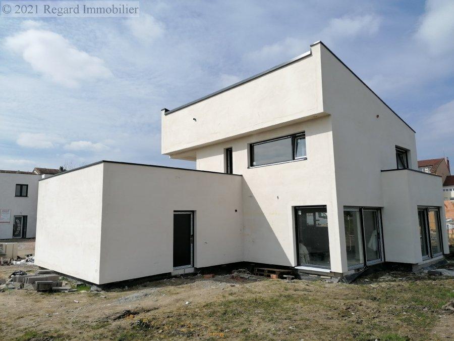 haus kaufen 4 zimmer 120 m² sarreguemines foto 4