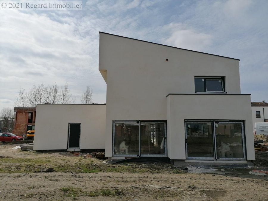 haus kaufen 4 zimmer 120 m² sarreguemines foto 3