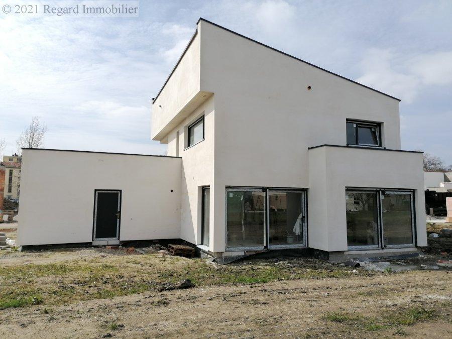 haus kaufen 4 zimmer 120 m² sarreguemines foto 2