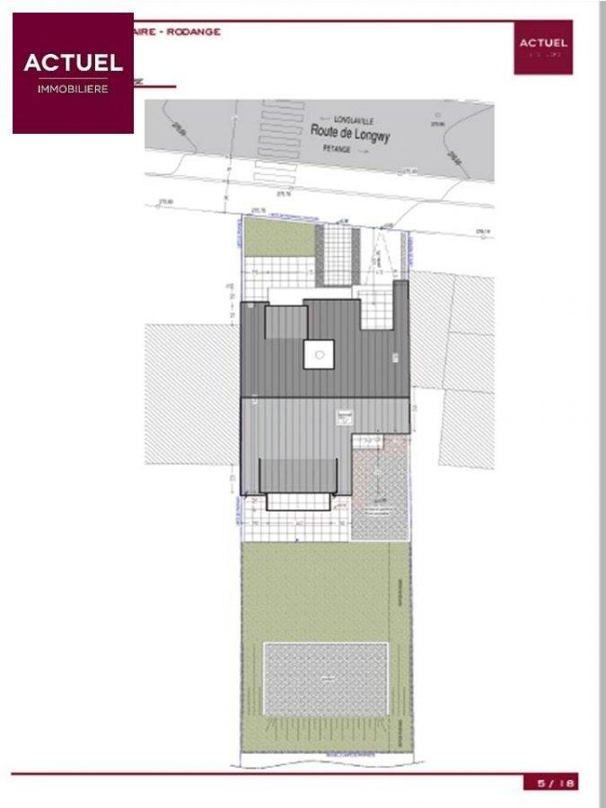 acheter appartement 2 chambres 121.95 m² rodange photo 2