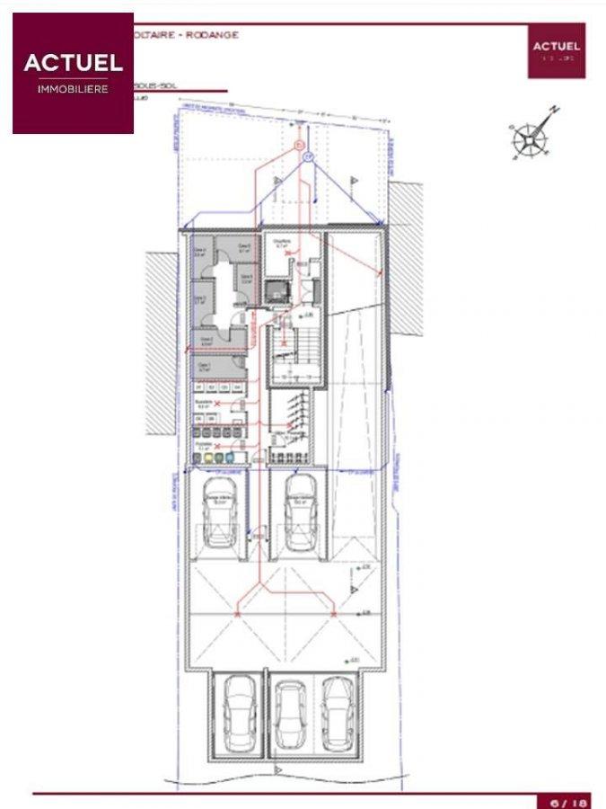 acheter appartement 2 chambres 121.95 m² rodange photo 3