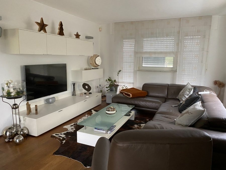 Bungalow à vendre 3 chambres à Noertzange