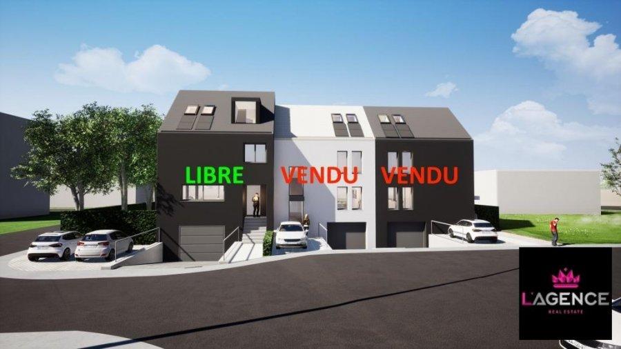 acheter maison jumelée 4 chambres 250 m² erpeldange (ettelbruck) photo 1