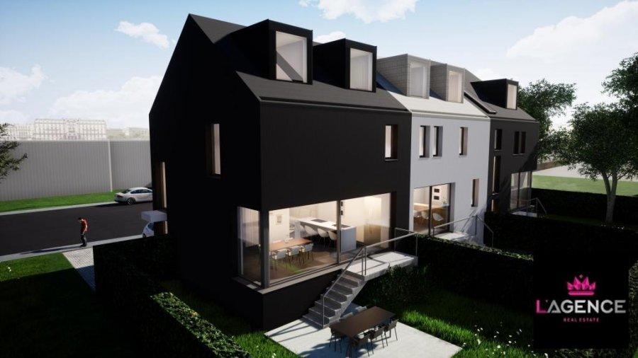 acheter maison jumelée 4 chambres 250 m² erpeldange (ettelbruck) photo 4