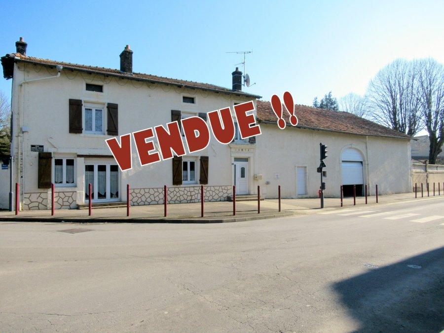 Corps de ferme à vendre F10 à Piennes