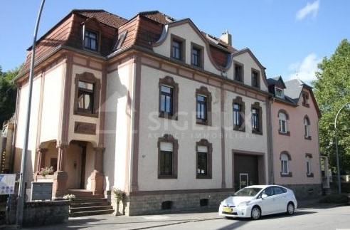 Maison de maître à vendre 7 chambres à Echternach
