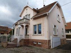 Maison à vendre F5 à Bischoffsheim - Réf. 5008694