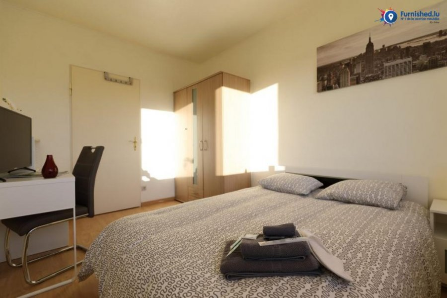 Chambre à Louer Luxembourg Limpertsberg 10 M² 800 Athome