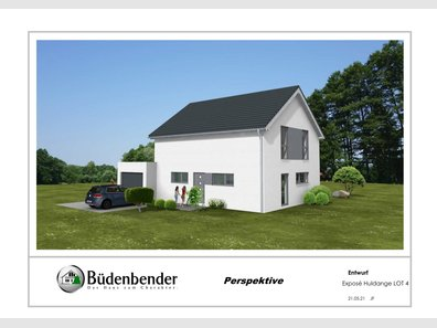 Einfamilienhaus zum Kauf 3 Zimmer in Huldange - Ref. 7200310