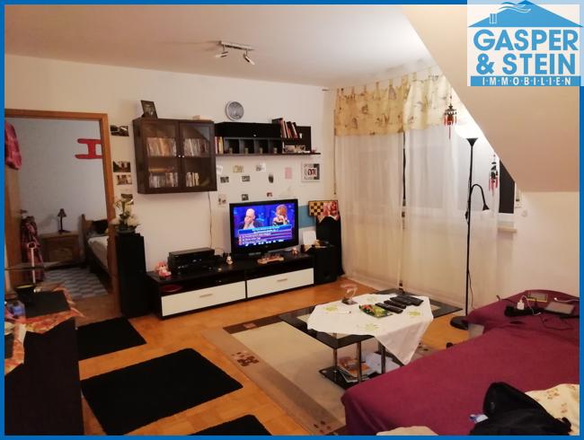 wohnung kaufen 2 zimmer 43 m² weiskirchen foto 1