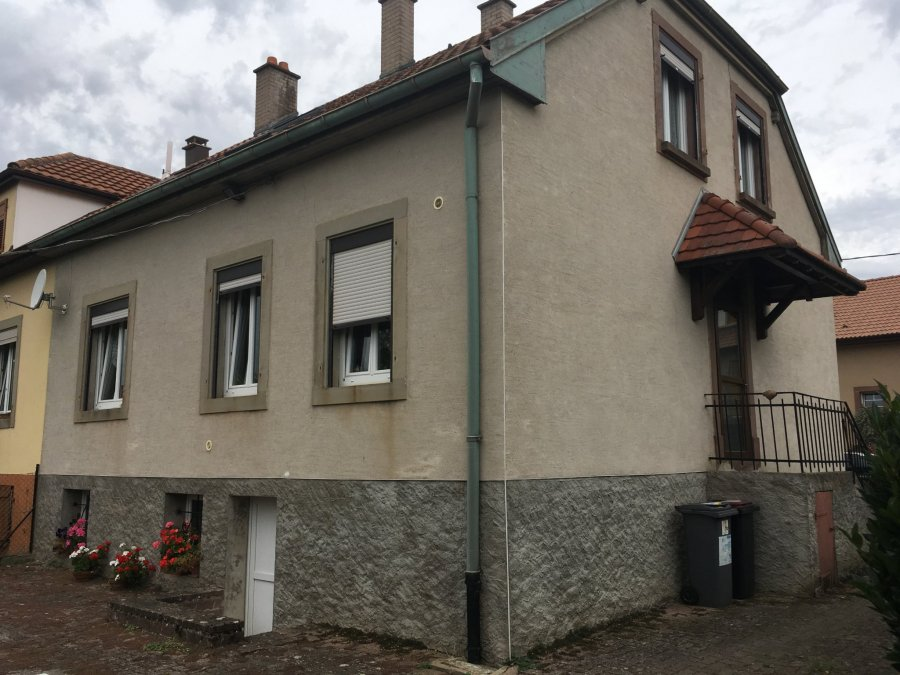Achat immobilier vente immobili re annonces for Achat maison woippy