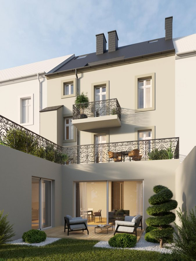 duplex for buy 2 bedrooms 91.23 m² luxembourg photo 2