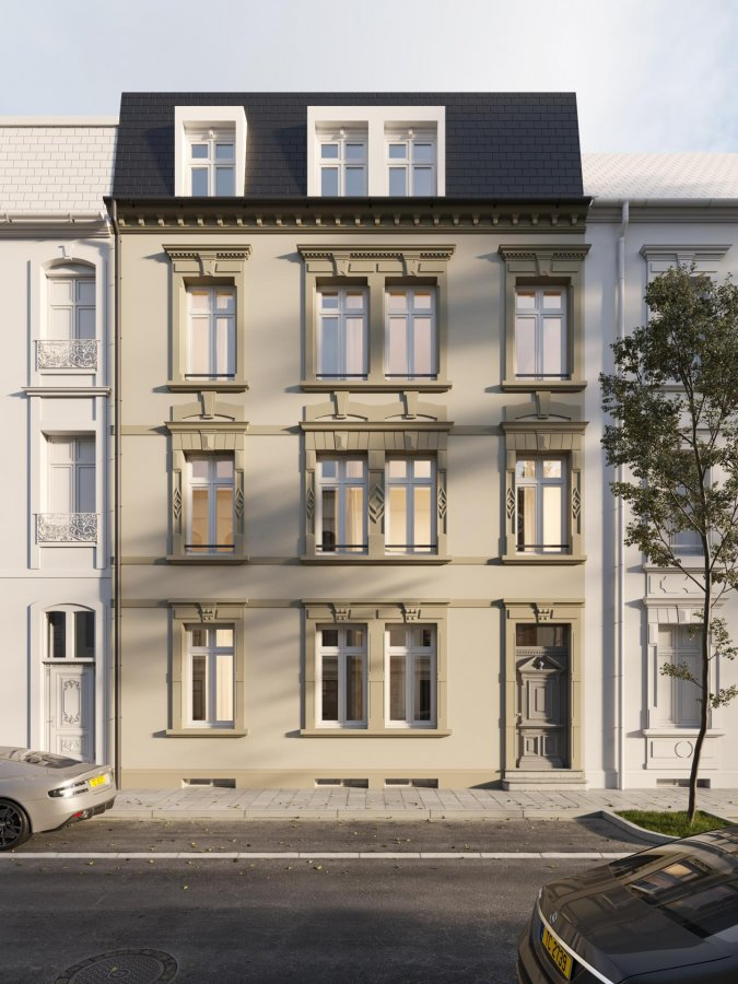 duplex for buy 2 bedrooms 91.23 m² luxembourg photo 1