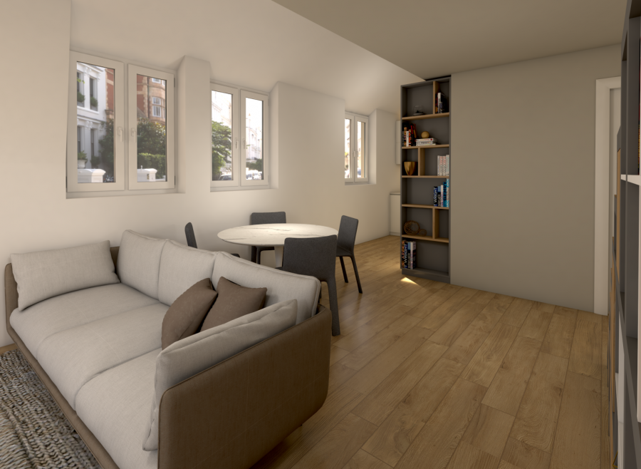 duplex for buy 2 bedrooms 91.23 m² luxembourg photo 6
