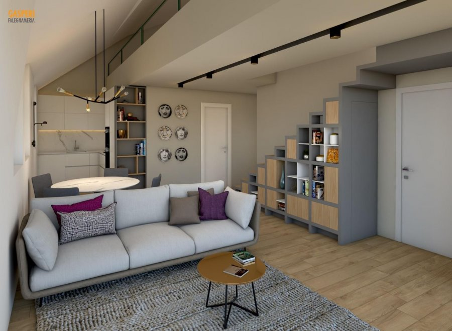 duplex for buy 2 bedrooms 91.23 m² luxembourg photo 3