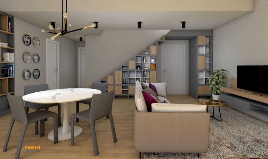 duplex for buy 2 bedrooms 91.23 m² luxembourg photo 5