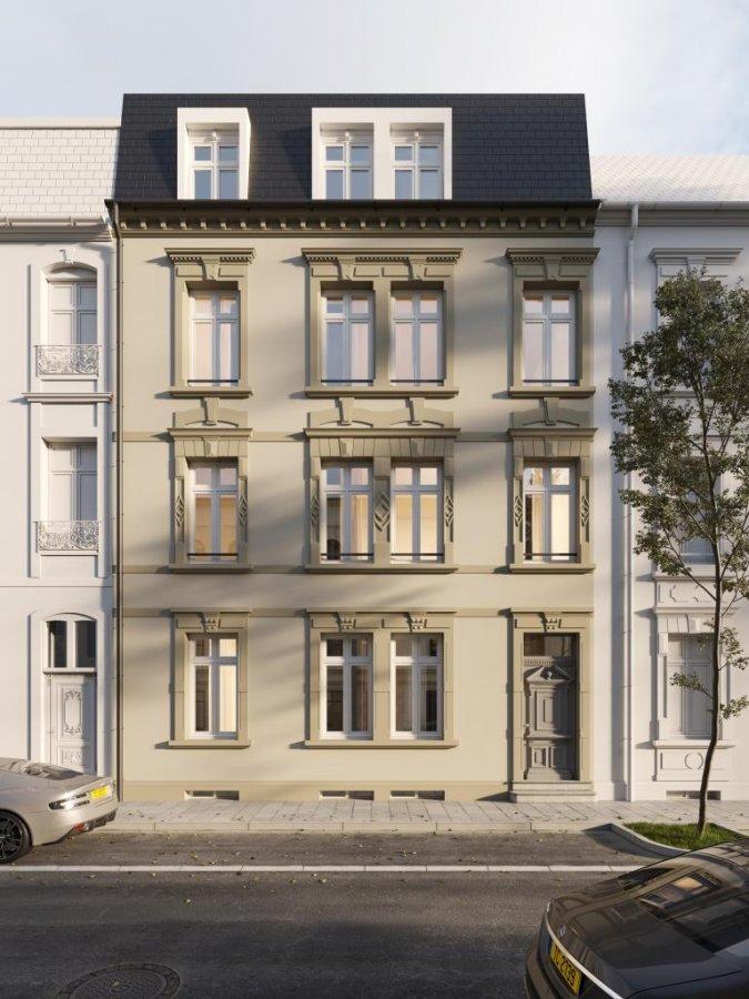 Duplex à vendre 2 chambres à Luxembourg-Centre ville